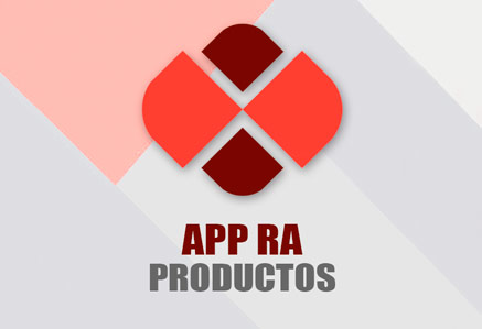 RA Catalogo de Productos